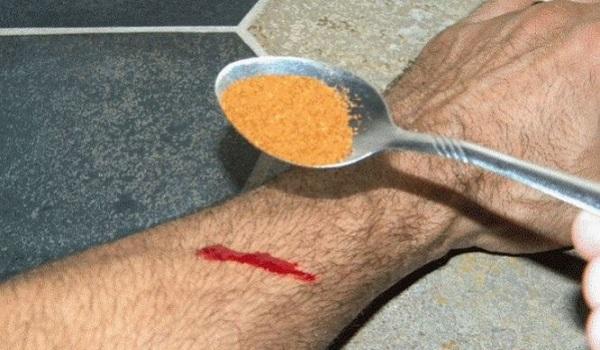 Αιμορραγία: Δείτε ποιο μπαχαρικό την σταματάει !