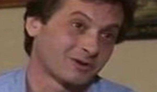 Πέθανε ο ηθοποιός Αλέκος Γιαννάκης σε ηλικία 58 ετών. Ποιος ήταν