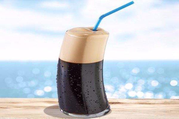 Φραπέ: Τα οφέλη που προσφέρει ο στιγμιαίος καφές