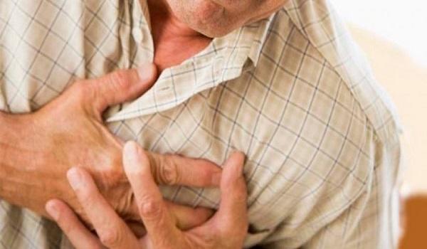 Καρδιακή Προσβολή: 10 συμπτώματα που εμφανίζονται 30 μέρες πριν
