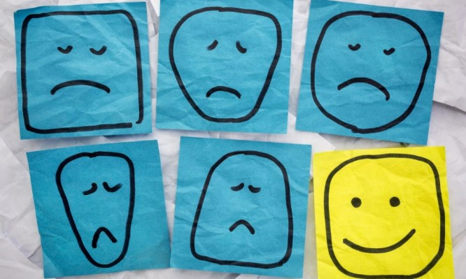 Κατάθλιψη: Πώς συνδέεται με αρθρίτιδα, ψωρίαση και νόσο του Crohn