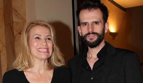 Χωριστοί δρόμοι πλέον για την Κωνσταντίνα Μιχαήλ και τον σύντροφό της