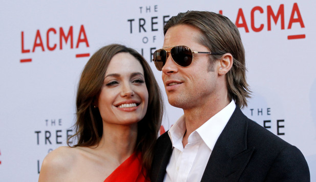 Νέες εξελίξεις στο διαζύγιο των Brangelina: Ο Brad Pitt κέρδισε άλλη μία μάχη!