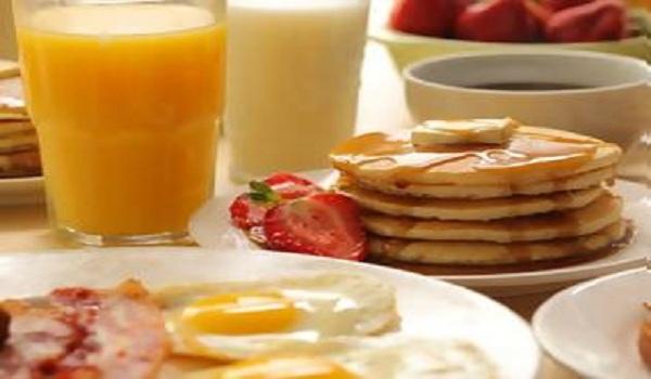 3 αλλαγές στο πρωινό που θα σας βοηθήσουν να χάσετε βάρος