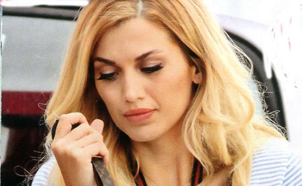 Ξαφνικό τέλος για την εκπομπή της Κωνσταντίνας Σπυροπούλου;