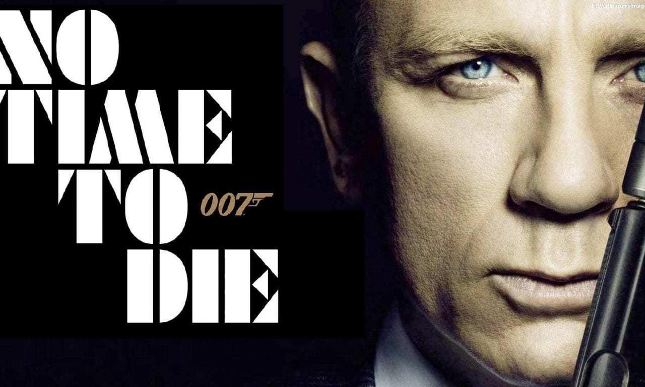No Time to Die: Κυκλοφόρησε το τελικό τρέιλερ του νέου Τζέιμς Μποντ