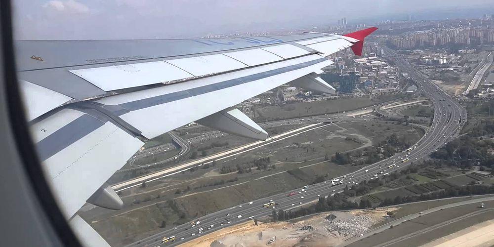 Σημαντική ανακοίνωση για όσους πρόκειται να ταξιδέψουν στην Κωνσταντινούπολη