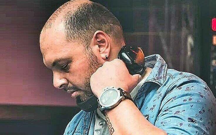 Πέθανε από κορονοϊό γνωστός Έλληνας dj σε ηλικία 39 ετών