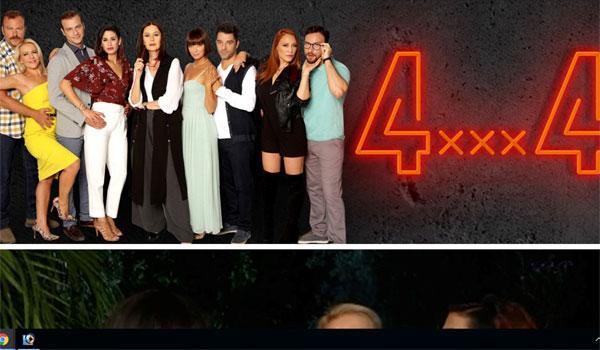 4xxx4: Τι θα δούμε στο σημερινό επεισόδιο