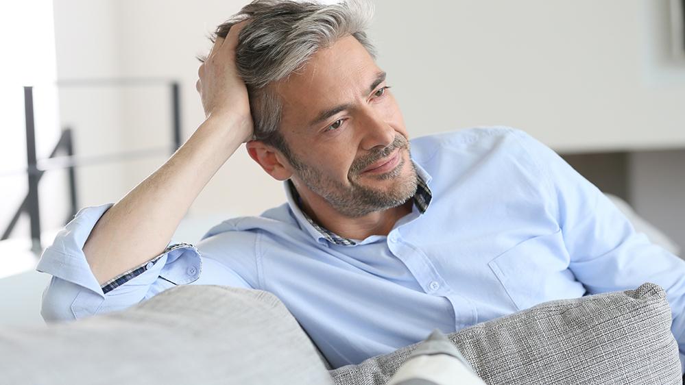 Οι επτά συνήθειες που κάνουν έναν άνδρα 50 ετών να αποκτά 30 χρόνια ζωής