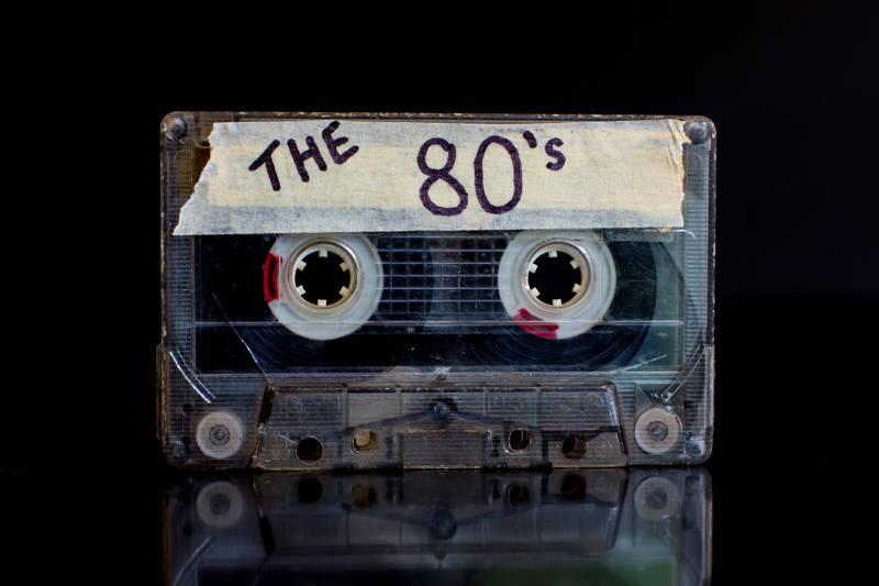Ένα νοσταλγικό και άκρως «ζωντανό» αφήγημα για όσους μεγάλωσαν τη δεκαετία του '80