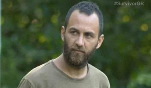Κώστας Αναγνωστόπουλος: Αποκαλύπτει παρασκήνια του Survivor που δεν είδαμε!