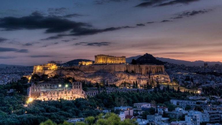 Αθήνα τον 15αύγουστο! Δεν έχω καλύτερο! Οδηγός καλοπέρασης