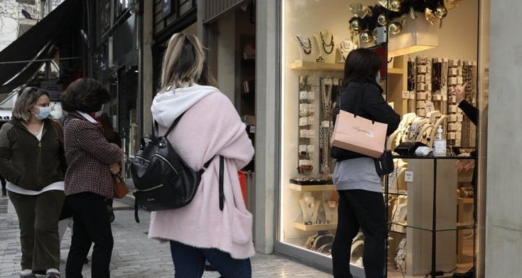 Λιανεμπόριο: Ποια καταστήματα ανοίγουν τη Δευτέρα - Πώς θα λειτουργήσουν