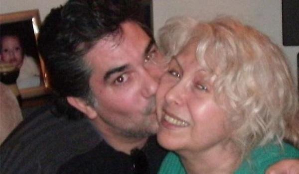 Ρία Δελούτση: Σπαράζει καρδιές το μήνυμα για τον αδικοχαμένο γιο της