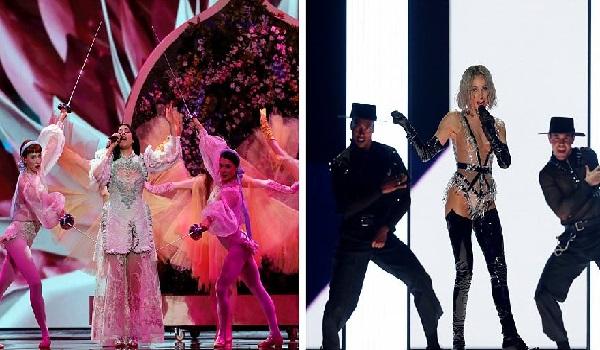 Eurovision 2019: Απόψε ο πρώτος ημιτελικός. Καλή επιτυχία Ελλάδα - Κύπρο