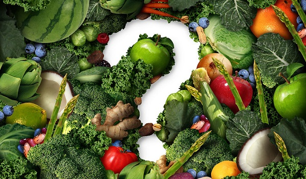 Προσοχή - Δείτε από τι κινδυνεύουν όσοι δεν τρώνε φρούτα και λαχανικά