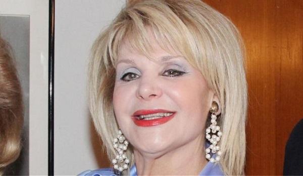 Μαρία Ιωαννίδου: Το άγνωστο περιστατικό με τον Σταύρο Παράβα