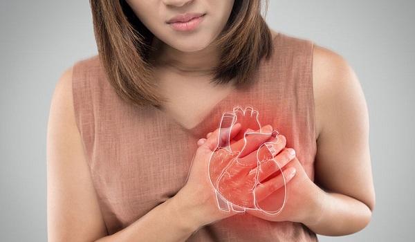 Οι 3 παράγοντες που απειλούν τη γυναικεία καρδιά