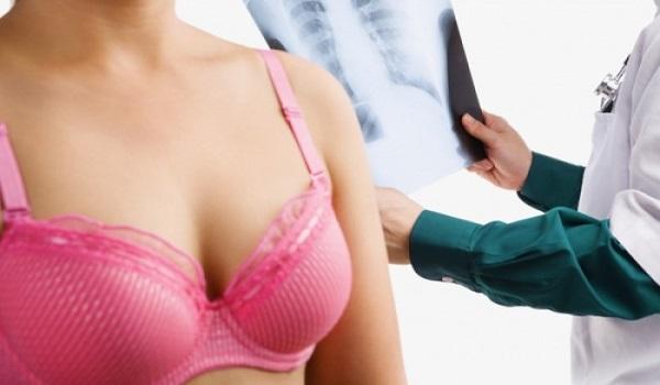Καρκίνος του μαστού: Τα ύπουλα σημάδια που δεν πρέπει να αγνοήσετε!