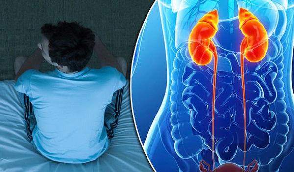 """Καρκίνος στα νεφρά: Τα πρώτα """"αθώα"""" συμπτώματα"""
