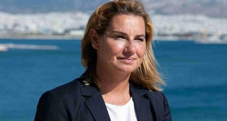 Σοφία Μπεκατώρου: Ολυμπιονίκης μου επιτέθηκε σεξουαλικά όταν ήμουν 16 ετών