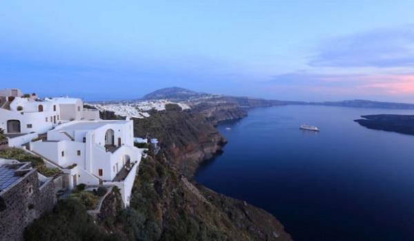 Χειμερινές Αποδράσεις σε Ελληνικά Νησιά: 8 Λόγοι για να τα Επισκεφτείτε