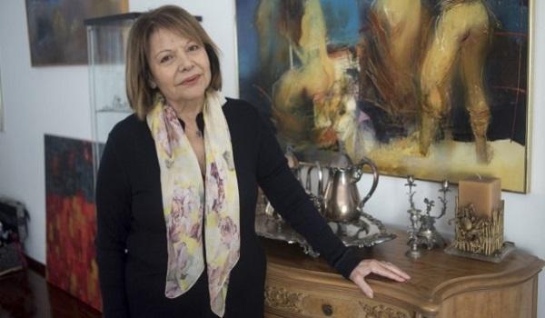 Πίτσα Παπαδοπούλου: Έχασα το παιδί μου στη Μάνδρα