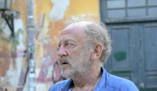 Πετρόπουλος: Με έδιωξαν από παράσταση όταν έμαθαν ότι έχω καρκίνο