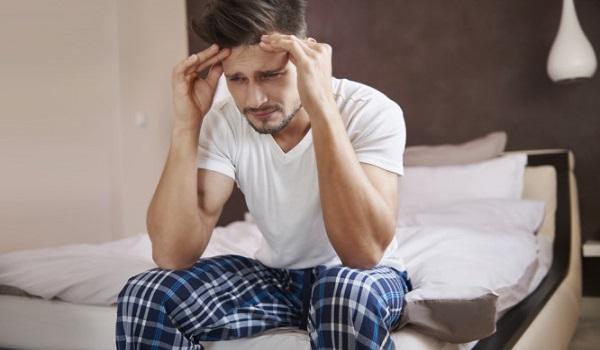 Γιατί κάποιες φορές ξυπνάμε με πονοκέφαλο