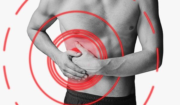 Πόνος στα πλευρά: Έξι πιθανές αιτίες