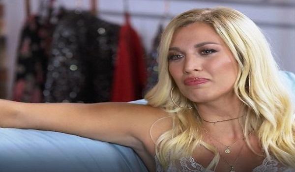 Κωνσταντίνα Σπυροπούλου: Δεν είχα την εξουσία να απολύω τους συνεργάτες μου