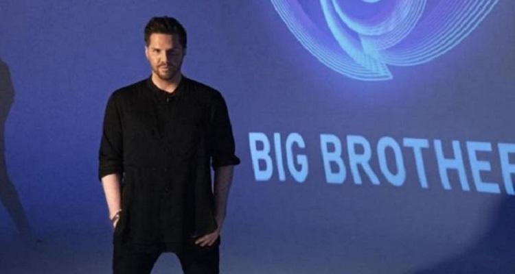 Γιώργος Τσαλίκης στην αντεπίθεση για το Big Brother – «Με την αλήθεια πορεύομαι»