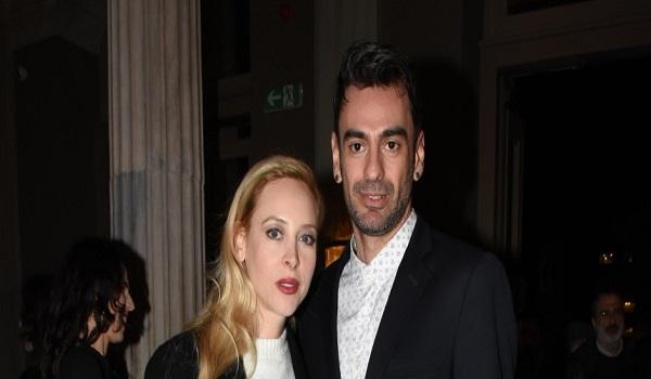 Φαίη Ξυλά – Κωνσταντίνος Γιαννακόπουλος: Χώρισαν μετά από 15 χρόνια κοινής πορείας