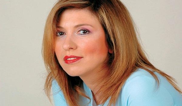 Συγκλονίζει η Άβα Γαλανοπούλου για την δικαστική διαμάχη με τον πρώην σύντροφό της