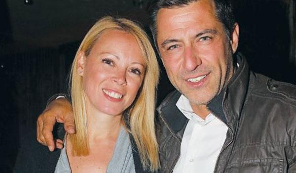 Σοκάρει η σύζυγος του Κωνσταντίνου Αγγελίδη: «Δεν έχει αναρρώσει. Δεν μπορεί ακόμα να μιλήσει»