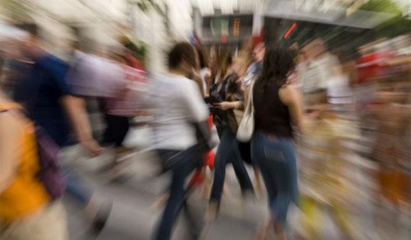 Αγοραφοβία: Αυτά είναι τα κανονικά συμπτώματα