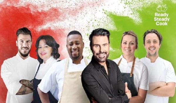 Ο Άκης Πετρετζίκης θα πάρει μέρος σε διάσημη εκπομπή μαγειρικής του BBC!