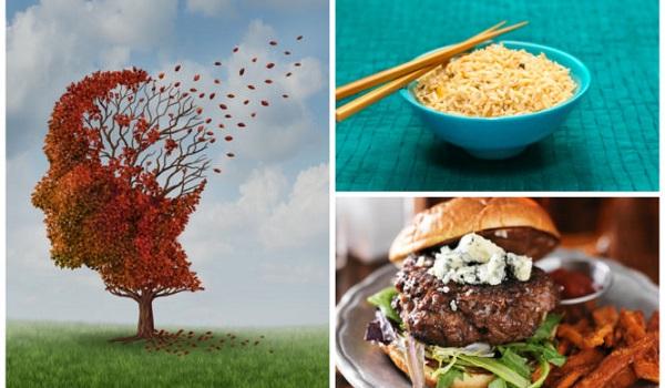 Πώς να εμποδίσετε το Αλτσχάιμερ μέσω της διατροφής