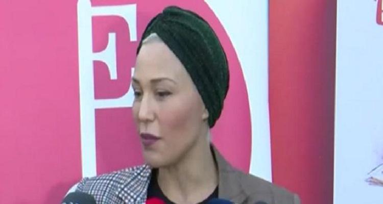 Πηνελόπη Αναστασοπούλου: Μιλάμε για γυναικοκτονίες, είμαι σε οριακό κομμάτι