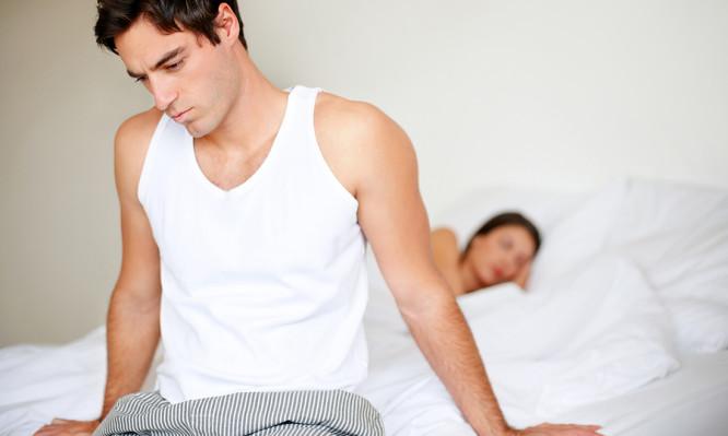 Καρκίνος του προστάτη: Τα πρώιμα συμπτώματα που πρέπει κάθε άντρας να γνωρίζει