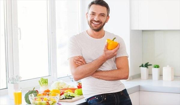 Τι μπορείτε να φάτε για να βοηθήσετε τον εγκέφαλό σας να αντισταθεί στην κατάθλιψη