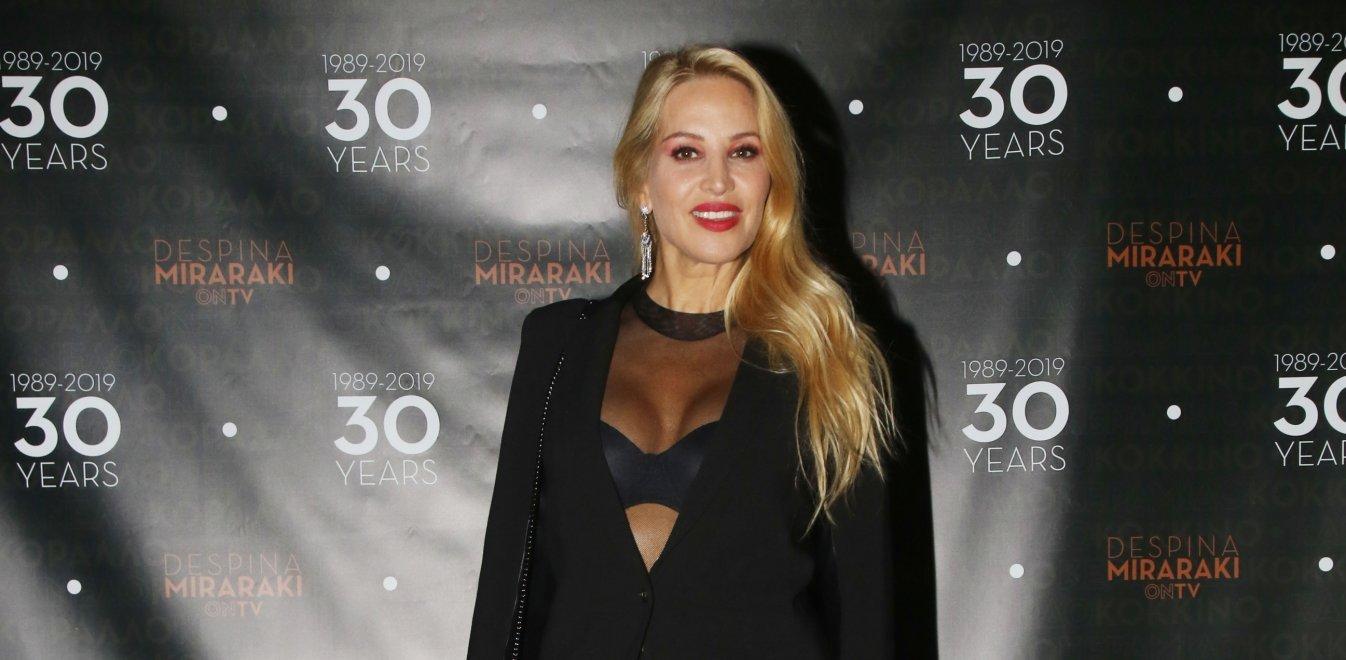 Αννίτα Ναθαναήλ για την επίθεση της Ιωάννας με βιτριόλι: Έχουν αφαιρεθεί μεγάλα κομμάτια δέρματος