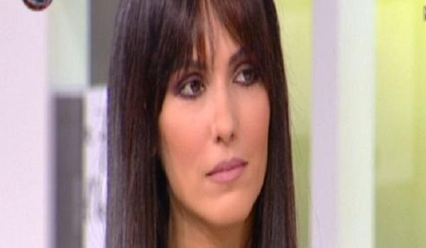 Συγκλονίζει η Ανθή Βούλγαρη:  Ο όγκος στο κεφάλι και το δίλημμα για το χειρουργείο