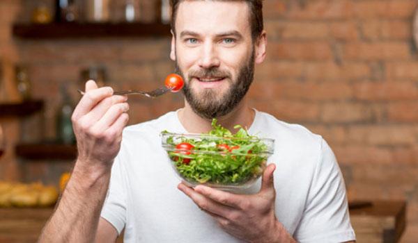 Οι 6 καλύτερες τροφές για τον άντρα