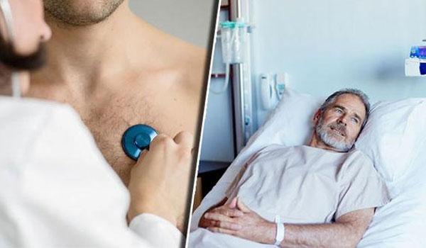 Καρκίνος του μαστού στους άνδρες: Τα πέντε πρώτα συμπτώματα