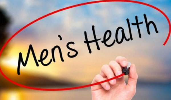 Πώς καταλαβαίνει ένας άνδρας αν είναι υγιής;