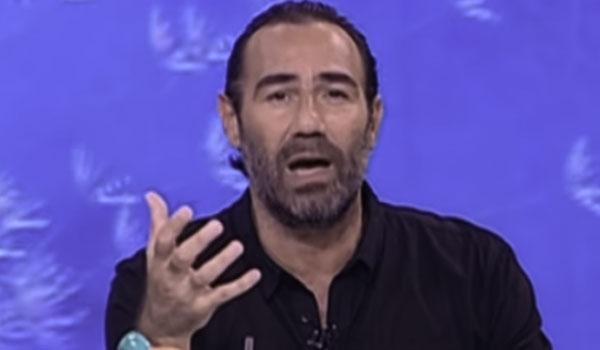 Αντώνης Κανάκης: Έτοιμος να γίνει πατέρας για δεύτερη φορά!