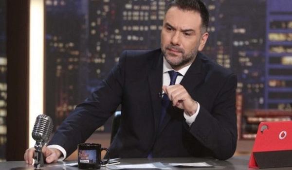 O Jimmy Fallon προειδοποίησε δημόσια τον Αρναούτογλου για το The 2night Show