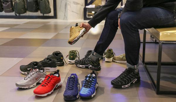 Πώς διαλέγουμε το κατάλληλο αθλητικό παπούτσι - Οδηγίες
